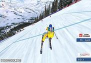 Ski Challenge 2012 Jeux