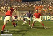 FIFA 07 Jeux