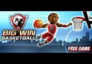 Big Win Basketball Jeux