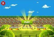 Animal Soccer League Jeux Jeux