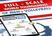 Volleyball Championship 2014 Jeux