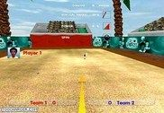 3D Petanque Unlimited Jeux