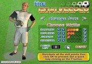 The Goalkeeper Jeux