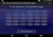 30 Day Workout Challenges Maison et Loisirs