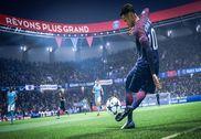 FIFA 19  Jeux