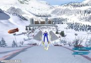 Winter Challenge Jeux