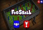 Foosball Jeux