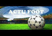 Actu Foot Maison et Loisirs