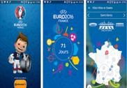 UEFA EURO 2016 Fan Guide iOS Jeux