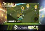 Football Revolution 2018 Android Jeux