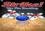 Strike! Ten Pin Bowling Jeux