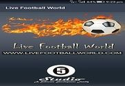 Live Football World Maison et Loisirs