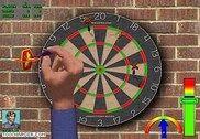 3D Darts Professional Jeux