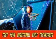Basketball Toss 3D Jeux
