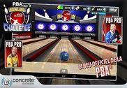 PBA Bowling Challenge Jeux