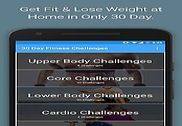 30 Day Fitness Challenges Maison et Loisirs