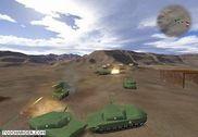 BattleTanks II Jeux