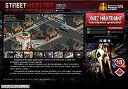 Streetmobster Jeux