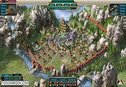 Dragon Of Atlantis Jeux