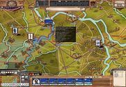 American Civil War : The Blue and the Gray Jeux