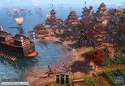 Age of Empires III : The Asian Dynasties Jeux
