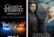 Game of Thrones : Conquest Android Jeux