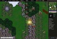 The Battle for Wesnoth Jeux