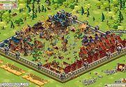 Goodgame Empire Linux Jeux