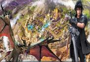 Final Fantasy XV : A New Empire Android Jeux