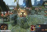 Warhammer 40000 : Dawn of War II Jeux
