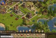 The Settlers Online Jeux