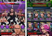 WWE Tap Mania Android Jeux