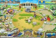 Farm Frenzy : Ancient Rome Jeux