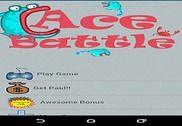 Ace Battle: Puffer Fish Saga Jeux
