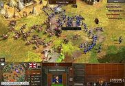 Age Of Empires III : The WarChiefs Jeux