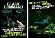 Black Command Android  Jeux