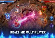 Quantum Siege Android Jeux