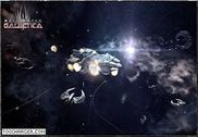 Battlestar Galactica Online Jeux