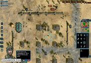 Machines at War 3 Jeux