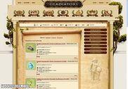My Gladiators Jeux