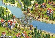 Age of Empires Online Jeux