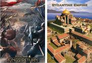 Total War King's Return Android Jeux