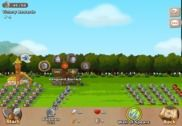 Rising Warriors : War Games – The New Order  Android  Jeux
