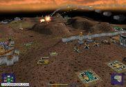 Warzone 2100 Resurrection Jeux