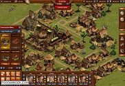 Forge of Empires Jeux