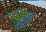 WorldCraft Linux Jeux