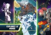Battle Breakers Android Jeux