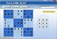 SuDoKu-NC Jeux