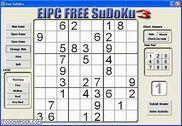 free SuDoKu Jeux