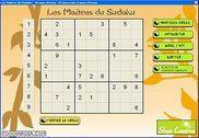 Les Maitres du Sudoku Jeux